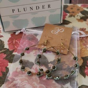 Camden Plunder earrings